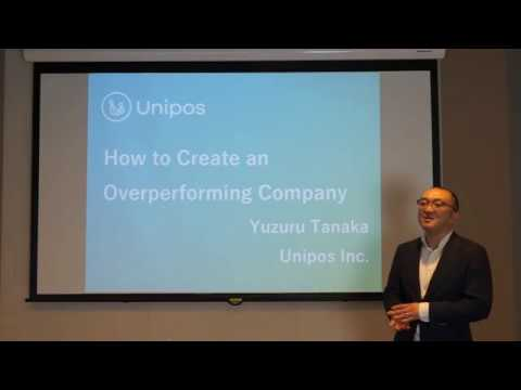 How to Create an Overperform ing Company