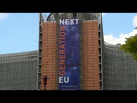 ΕΕ: Το Ταμείο Ανάκαμψης στο τραπέζι της Συνόδου Κορυφής…