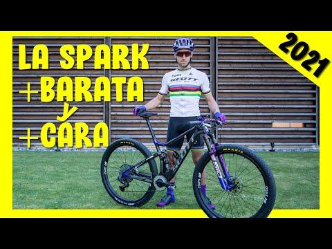 🤑 LA SPARK MAS BARATA DE 2021 RC 900 COMP   Andoni Arriaga