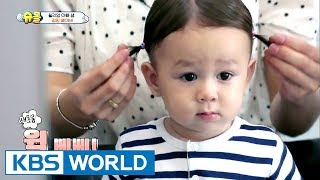The Return of Superman | 슈퍼맨이 돌아왔다 - Ep.200 : A Father is His Child's Dream [ENG/IND/2017.10.08]