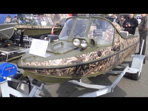 алюминиевые лодки для рыбалки тюнинг
