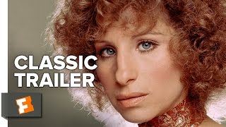 A Star Is Born (1976) Official Trailer - Barbra Streisand, Kris Kristofferson Movie HD