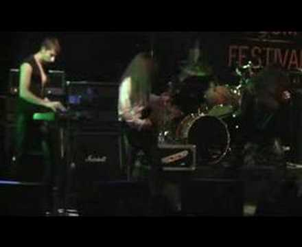Mournful Gust - Moscow Doom Fest ch. III 19/04/2008 (видео)