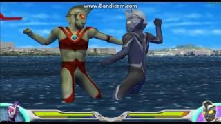 Video (PPSSPP) Ultraman Fighting Evolution 0 Ultraman Agul Vs Ultraman Ace MP3, 3GP, MP4, WEBM, AVI, FLV Maret 2019