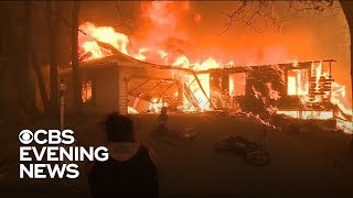 """Video Fire official in Northern California says """"everything is destroyed"""" MP3, 3GP, MP4, WEBM, AVI, FLV November 2018"""