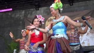 Isaan Music Thailand Grand Festival 2013 Amsterdam