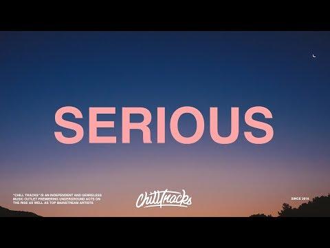 Russ - Serious (Lyrics)