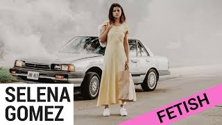 Subscribe to Hollywire for The Latest Pop and Music News Updates!  http://bit.ly/Sub2HotMinuteSelena Gomez is on fire right now and we are loving it! She just dropped her the video for her new song fetish and it may be her most creepy andcontroversial yet.....Check it out on today's Hollywire Hot Minute.Visit our website for all things celebrity  http://www.hollywire.com/Follow Hollywire!  http://bit.ly/TweetHollywireSend Electra a Tweet!  https://twitter.com/electraformosa Follow Electra on Instagram!  https://www.instagram.com/electraformosa