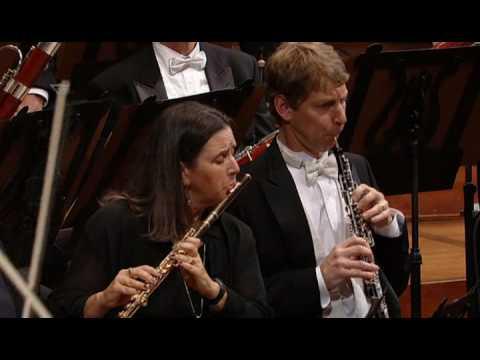 Tchaikovsky Symphony 4 - 2nd mvmt