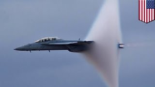 Hammonton (NJ) United States  City pictures : New Jersey earthquake actually tremors caused by sonic booms from fighter jets - TomoNews