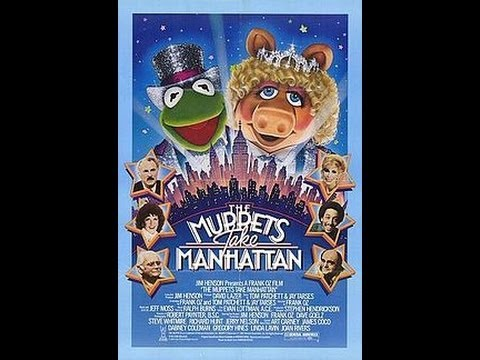 05:21: The Muppets Take Manhattan (1984)