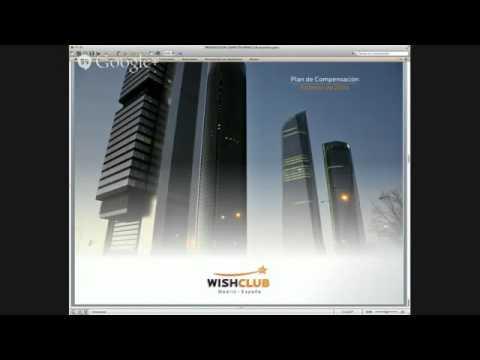 CONFERNCIA WISHCLUB INTERNACIONAL