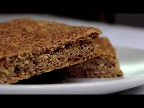 Gluténmentes kenyér - Bakó Gyöngyi