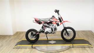 6. *NEW* 2018 SSR SR125 Auto | Used motorcycle for sale at Monster Powersports, Wauconda, IL