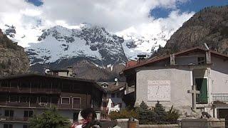 Courmayeur Italy  city pictures gallery : Courmayeur - Aosta - Mont Blanc Aosta