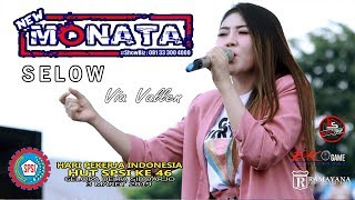 Video VIA VALLEN - SELOW - NEW MONATA - RAMAYANA AUDIO MP3, 3GP, MP4, WEBM, AVI, FLV Maret 2019