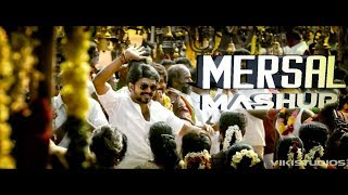 Video Mersal Mashup Mass Of Thalapathy Vijay download in MP3, 3GP, MP4, WEBM, AVI, FLV January 2017