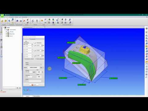 WorXplore, un outil puissant et rapide pour visualiseur et analyser vos fichiers CAO