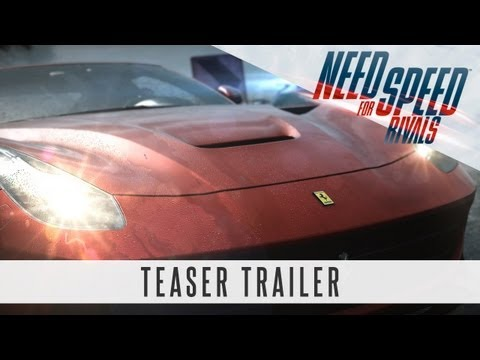 Need For Speed: Rivals – Teaser Trailer | Video