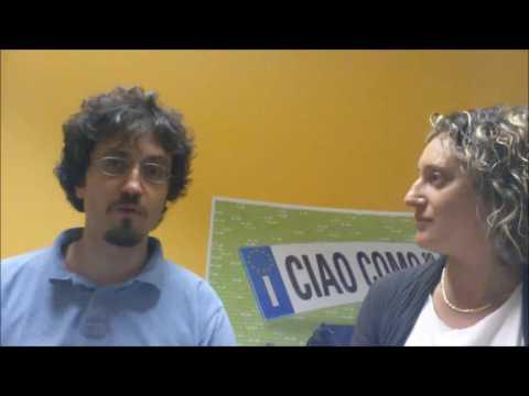 """L """"Ode al vento"""" di Pietro Berra a Parolario 2016"""
