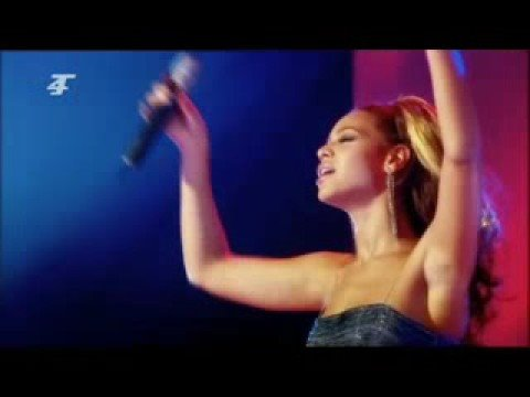 Video Beyoncé Knowles - Dangerously in Love (Live) download in MP3, 3GP, MP4, WEBM, AVI, FLV January 2017