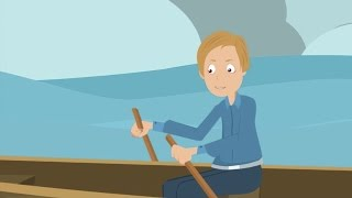An animated short film about what it's like to manage the challenges of making a career change. Our character Sam is at sea,...