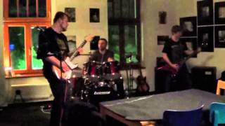 Video Koncert BarBar Trencin 23.10.2015