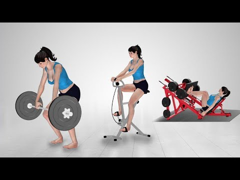 8 Exercises To Avoid For A Bulging Disc