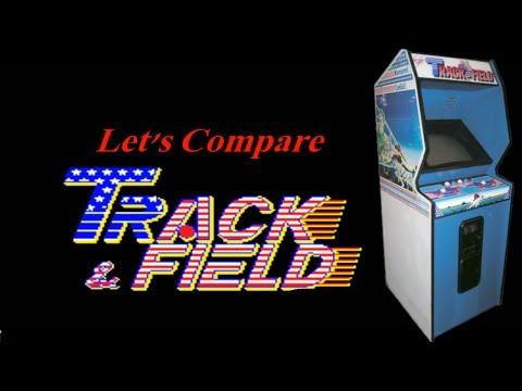 track and field atari 2600 rom
