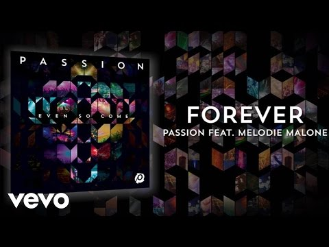 Lyric Video: Passion - Forever