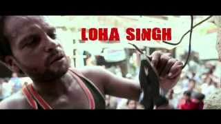 Meet Loha Singh : Katiyabaaz, Kanpur ki bijli ka raaz.