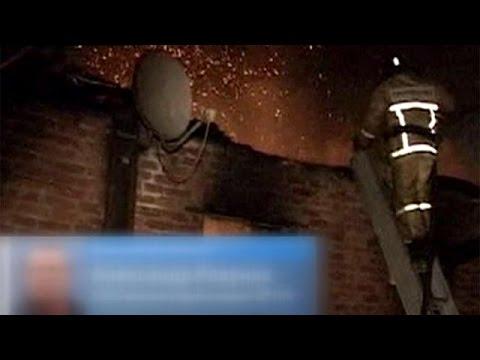 Ρωσία: Δεκάδες νεκροί από πυρκαγιά σε νευρολογική κλινική