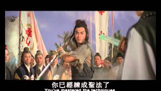 Nonton Heaven Sword And Dragon Sabre  1978  Shaw Brothers   Official Trailer                   Film Subtitle Indonesia Streaming Movie Download