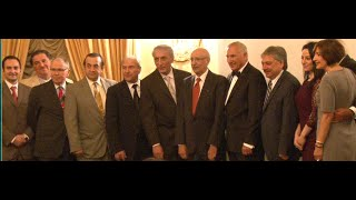 AESA: Armenian Scientists of NY-NJ Section Celebrating the 5th Anniversary