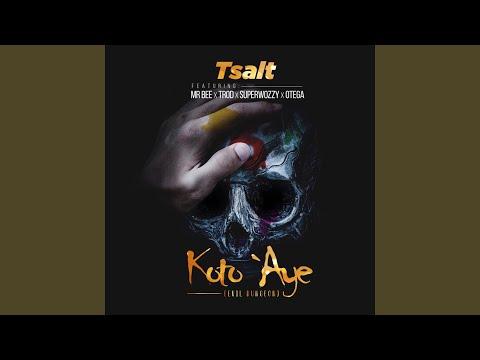 Koto Aye (feat. MrBee, Trod, Otega & Superwozzy)