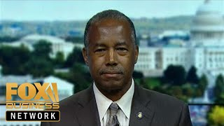 Carson defends Trump's tweets about 'The Squad'