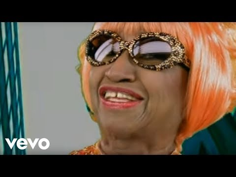 Rie - Music video by Celia Cruz performing Rie Y Llora. (C) 2004 Sony Music Entertainment Inc. YouTube view counts pre-VEVO: 803.