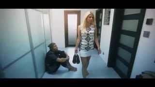 Video Sabina Ludányiova - Nahá (Oficiálni Videoklip)