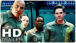 Nonton The Cloverfield Paradox Teaser Trailer  2018  Film Subtitle Indonesia Streaming Movie Download