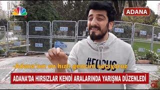 Video Adana'da Hırsızlar Kendi Aralarında Yarışma Düzenledi - Röportaj Adam MP3, 3GP, MP4, WEBM, AVI, FLV Agustus 2018