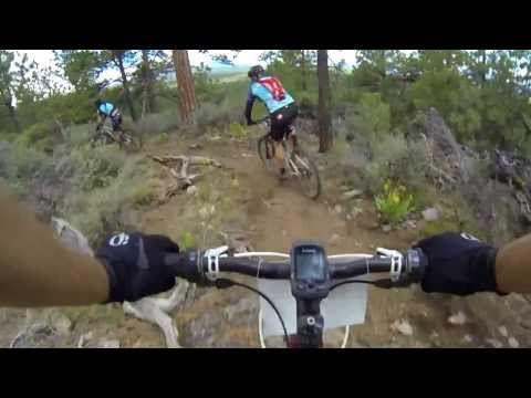2013 Sisters Stampede XC Mountain Bike Race Sisters Oregon