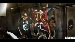 DJ Babu Ft. Termanology - Guns Gon Blow