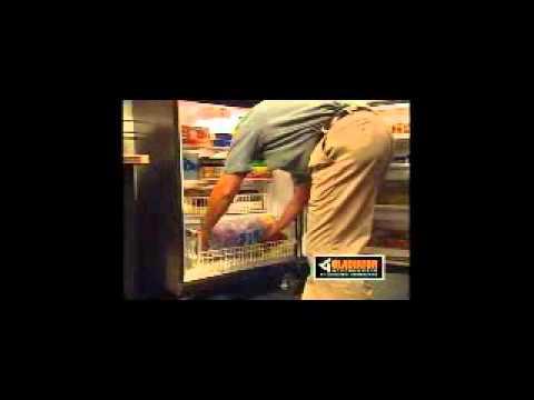 Gladiator GarageWorks Freezerator Garage Freezer