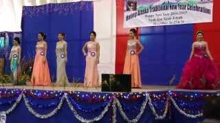 Alaska Miss Hmong Pageant Second Day Preview