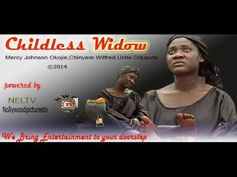 Childless Widow   -     2014  Nigeria Nollywood Movie