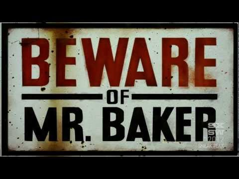 Beware of Mr. Baker Trailer