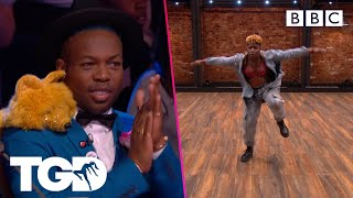 Jessica bosses her Audition! | The Greatest Dancer | Auditions Week 4