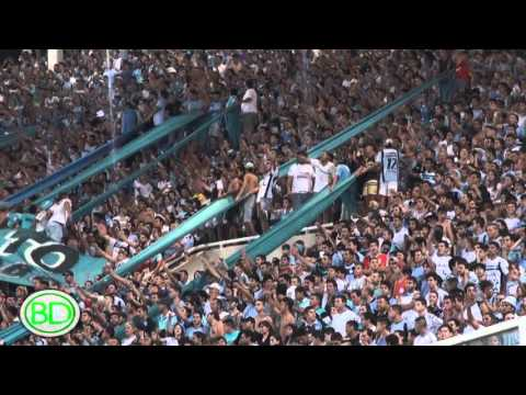 Compacto hinchada de BELGRANO - Belgrano 3 River Plate 2 - Los Piratas Celestes de Alberdi - Belgrano
