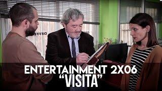 ENTERTAINMENT 2x06 -
