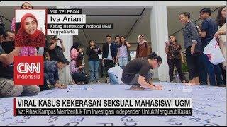 Video UGM Kasus Kekerasan Seksual Terhadap Mahasiswi MP3, 3GP, MP4, WEBM, AVI, FLV November 2018